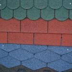 IKO - Bitumenes tetőzsindely - Árvai Fatelep, Mályi