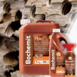 Bochemit faanyagvédő, gomba-,rovar-, kékülés ellen