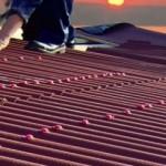 BituLine Bitumenes Hullámlemez - Árvai Fatelep, Mályi