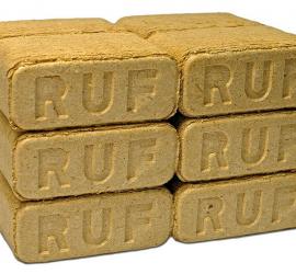 RUF fabrikett tulajdonságai - Árvai Fatelep, Mályi