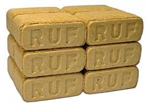 RUF tégla fabrikett