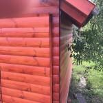 Íves faházburkoló