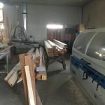 Famegmunkálás - Gyalulás - Méretrevágás Árvai Faipar és építőanyag kereskedelem