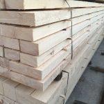 Fenyő fűrészáru, gerendák - Árvai Faipar és Építőanyag kereskedelem